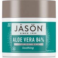 Jason Soothing Aloe Vera 84% Cream - 120g