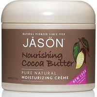 Jason Nourishing Cocoa Butter Cream - 120g
