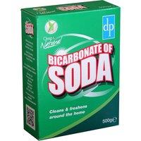'Clean & Natural Bicarbonate Of Soda - 500g