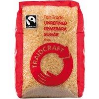 Fair Trade Demerara Sugar - 500g