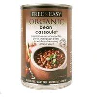 Bean Cassoulet - 400g