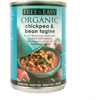 Chick Pea & Bean Tagine - 400g