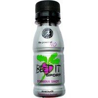 'Beet It' Beetroot Juice Sport Stamina Shot - 70ml