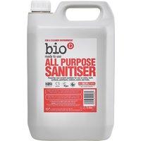 All Purpose Sanitiser - 5L