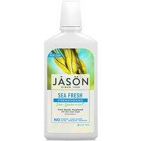Jason Sea Fresh™ Strengthening Sea Spearmint Mouthwash - 473ml