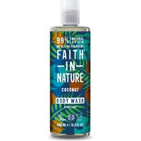 Shower Coconut Body Wash - 400ml