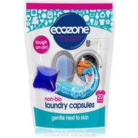 Ecozone Non-Bio Laundry Capsules