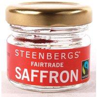 Fairtrade Saffron 0.5g