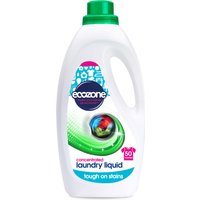 Bio Concentrated Laundry Liquid - 2L - 50 Washes