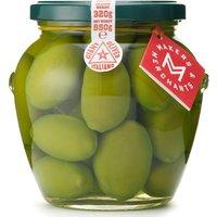 Giant Olives 550g