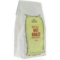 Suma Gluten Free Nut Roast Mix - 340g