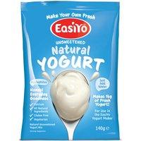 Natural Yoghurt - 140g