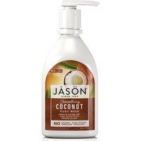Jason Smoothing Coconut Body Wash - 900ml