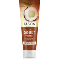 Jason Smoothing Coconut Hand & Body Lotion - 250ml