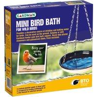 Mini Bird Bath