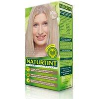 10A Light Ash Blonde Permanent Hair Dye