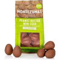 Montezumas Milk Chocolate Peanut Butter Mini Eggs - 150g