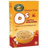 Organic Whole O's - 325g