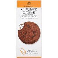 Chocolate & Orange Cookies - 150g