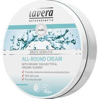 Basis Sensitiv Organic All Round Cream - 150ml