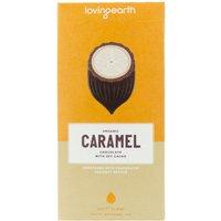 Caramel Raw Chocolate - 80g