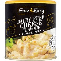 Cheese Flavour Sauce Mix - 130g