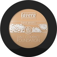 2-in-1 Compact Foundation - 10g