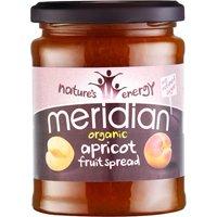 Meridian Organic Apricot Spread - 284g