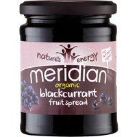 Meridian Organic Blackcurrant Spread - 284g