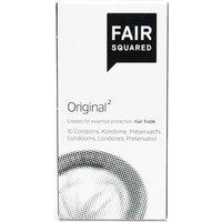 Vegan Condoms - Original - Pack Of 10