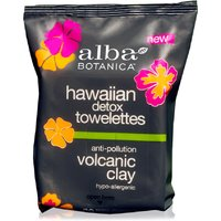 Volcanic Clay Towelettes - Pack Of 30