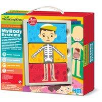4M Thinking Kits - My Body Systems