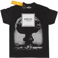 'Apathy Pour Homme' T-Shirt