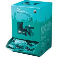 London Tea Company Fairtrade Pure Peppermint Tea - 250 Bags