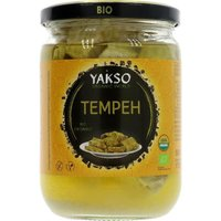 Yakso Organic Tempeh