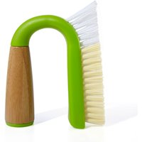 Grunge Buster Grout & Tile Brush - Green