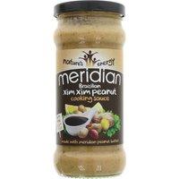 Meridian Brazilian Xim Xim Cooking Sauce - 350g