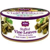Alfez Vine Leaves Stuffed With Rice - 280g
