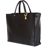 Drayton Drop Black Bag