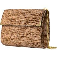 Wilby Vroc Snake Spot Chain Handbag