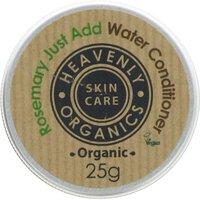 'Just Add Water' Rosemary Conditioner Powder - 25g