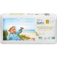 Disposable Nappies Size 4 Economy Pack - Maxi - Pack Of 44