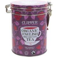 English Breakfast Tea Gift Caddy - 30 Teabags