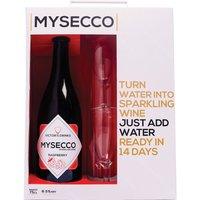 Mysecco Rasperry Gift Set