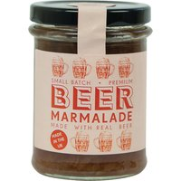Fosters Beer Marmalade - 240g