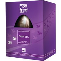 65% Dark Chocolate Easter Egg - 160g