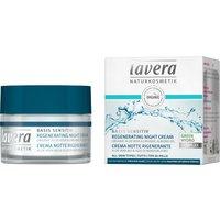 Basis Sensitiv Regenerating Night Cream - 50ml