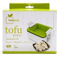 'Tofuture Tofu Press