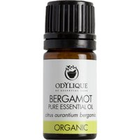 Odylique Organic Bergamot Essential Oil - 5ml