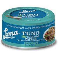 'Tuno Spring Water - 142g